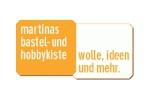 Gutscheine für Martinas Bastel- und Hobbykiste