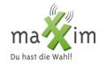 Gutscheine von maXXim