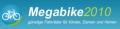 Gutscheine für Megabike2010