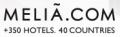 Gutscheine für Melia.com