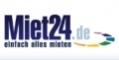 Gutscheine für Miet24