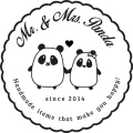 Shop Mr. & Mrs. Panda