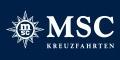 Gutscheine für MSC Kreuzfahrten