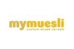 Gutscheine für mymuesli