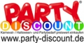 Shop Party Discount