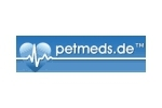 Screenshot von petmeds.de