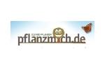 Gutscheine von Pflanzmich.de