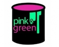 Shop Pink and Green