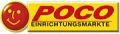 Gutscheine für POCO Einrichtungsmärkte