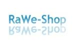 Gutscheine für RaWe-Shop