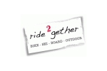 Screenshot von ride2gether
