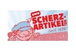 Gutscheine für Scherz-Artikel.de