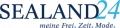 Gutscheine für Sealand24
