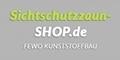Gutscheine für Sichtschutzzaun-Shop.de