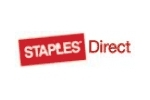 Screenshot von Staples Direct
