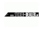 Shop Sticker-Dealer