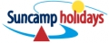 Shop Suncamp holidays