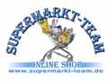 Shop Supermarkt-Team