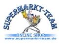 Supermarkt-Team