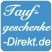 Gutscheine für Taufgeschenke-Direkt.de