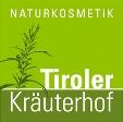 Shop Tiroler Kräutherhof Naturkosmetik