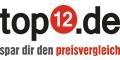 Gutscheine für top12.de