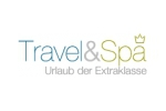 Screenshot von Travel and Spa