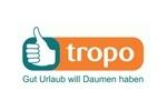 Gutscheine für Tropo.de