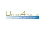 Shop Uhren4you.de