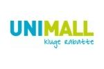 Gutscheine für Unimall