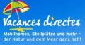 Gutscheine von Vacances-directes