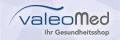 Gutscheine für ValeoMed