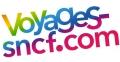 Gutscheine für Voyages-sncf.com