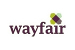 Screenshot von Wayfair
