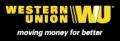 Gutscheine für Western Union