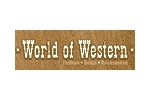 Shop World of Western