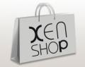 Gutscheine für Xen Shop
