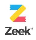 Gutscheine von Zeek