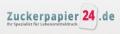 Gutscheine für Zuckerpapier24