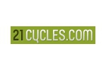 Gutscheine von 21cycles