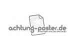 Gutscheine für achtung-poster.de
