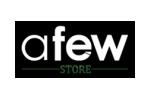 Gutscheine von Afew Sneaker Store