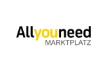 Gutscheine für Allyouneed Marktplatz