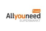 Gutscheine für Allyouneed Supermarkt