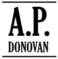 Gutscheine von A.P. Donovan