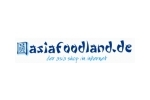 Gutscheine von Asiafoodland