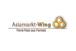 Gutscheine für Asiamarkt-Wing