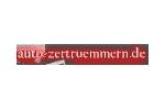 Gutscheine für auto-zertruemmern.de