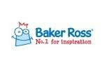 alle Baker Ross Gutscheine