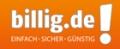 Gutscheine für billig.de